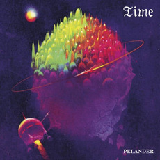 Time mp3 Album by Pelander