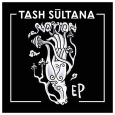 Notion EP mp3 Album by Tash Sultana