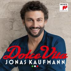 Dolce Vita mp3 Album by Jonas Kaufmann
