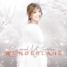Wonderland mp3 Album by Sarah McLachlan