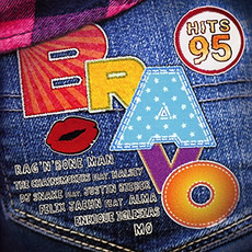 Bravo Hits 95 by Various Artists