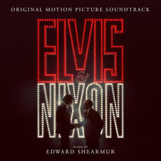 Elvis & Nixon mp3 Soundtrack by Various Artists