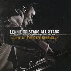 Live at the Cafe Bohemia mp3 Live by Lennie Tristano Allstars