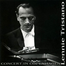 Concert in Copenhagen mp3 Live by Lennie Tristano