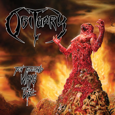 Ten Thousand Ways to Die mp3 Live by Obituary