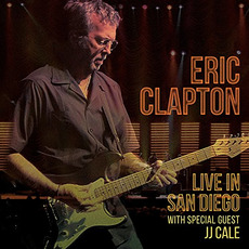 Live in San Diego mp3 Live by Eric Clapton