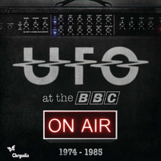 At The BBC On Air 1974 - 1985 mp3 Artist Compilation by UFO