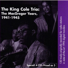 The MacGregor Years, 1941-1945 mp3 Artist Compilation by Nat King Cole