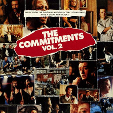 The Commitments, Volume 2 by The Commitments