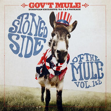 Stoned Side Of The Mule - Vol.1 & 2 mp3 Live by Gov't Mule
