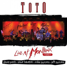 Live At Montreux 1991 mp3 Live by Toto