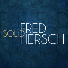 Solo by Fred Hersch