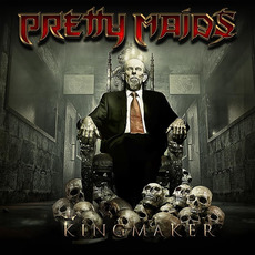 Kingmaker (Japanese Edition) mp3 Album by Pretty Maids