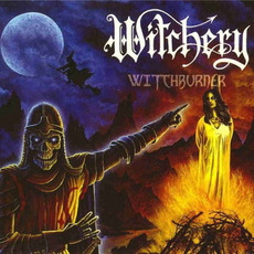 Witchburner mp3 Album by Witchery