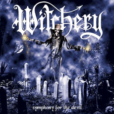 Symphony for the Devil mp3 Album by Witchery