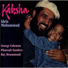 Kabsha (Re-Issue) by Idris Muhammad