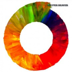 361° mp3 Album by SUPER BEAVER