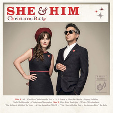 Christmas Party mp3 Album by She & Him