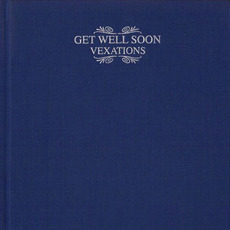 Vexations (Limited Edition) mp3 Album by Get Well Soon