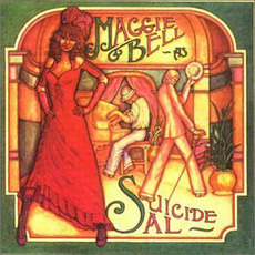 Suicide Sal (Remastered) mp3 Album by Maggie Bell
