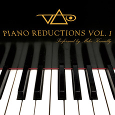 Vai Piano Reductions, Volume 1 mp3 Album by Mike Keneally