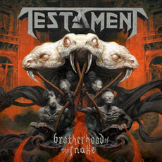 Brotherhood of the Snake mp3 Album by Testament