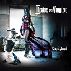 Candyland by Theatres des Vampires