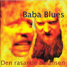 Den Rasande Balansen mp3 Album by Baba Blues
