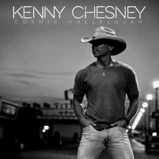 Cosmic Hallelujah mp3 Album by Kenny Chesney