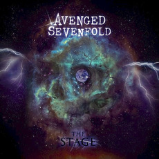 The Stage mp3 Album by Avenged Sevenfold