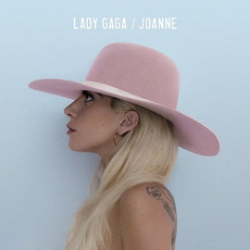Joanne (Japanese Edition) mp3 Album by Lady Gaga