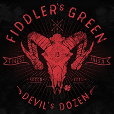 Devil's Dozen mp3 Album by Fiddler's Green
