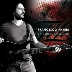 Universal Collision mp3 Album by Francesco Fareri
