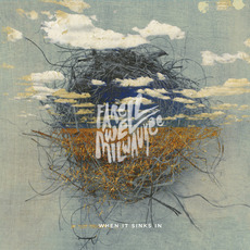 When It Sinks In mp3 Album by Farewell Milwaukee