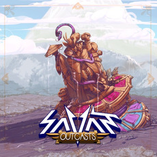 Outcasts (Limited Edition) mp3 Artist Compilation by Savant