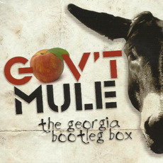 The Georgia Bootleg Box mp3 Artist Compilation by Gov't Mule