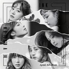 Pink Revolution mp3 Album by Apink