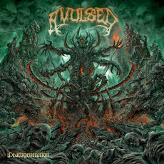 Deathgeneration (Deluxe Edititon) mp3 Album by Avulsed