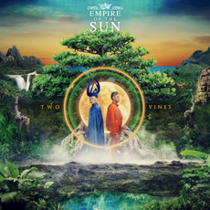 Two Vines (Deluxe Edition) mp3 Album by Empire Of The Sun