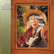 Taming the Tiger mp3 Album by Joni Mitchell