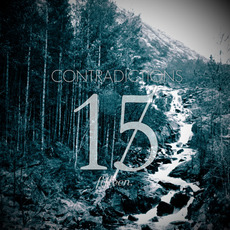 Fifteen mp3 Album by Contradictions