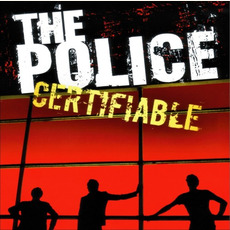 Certifiable: Live in Buenos Aires mp3 Live by The Police