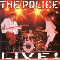 Live! mp3 Live by The Police