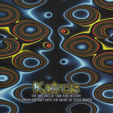 Kairos: The Meeting of Time and Destiny by Steve Roach