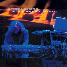 Storm Surge: Steve Roach Live at NEARfest mp3 Live by Steve Roach