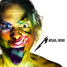 Atlas, Rise! mp3 Single by Metallica