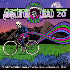 Dave's Picks, Volume 20 mp3 Live by Grateful Dead