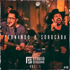 FS Studio Sessions Vol. 1 by Fernando E Sorocaba