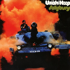 Salisbury (Remastered) mp3 Album by Uriah Heep