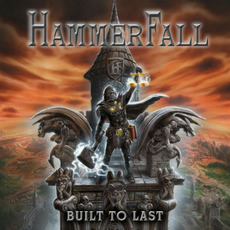 Built to Last mp3 Album by HammerFall